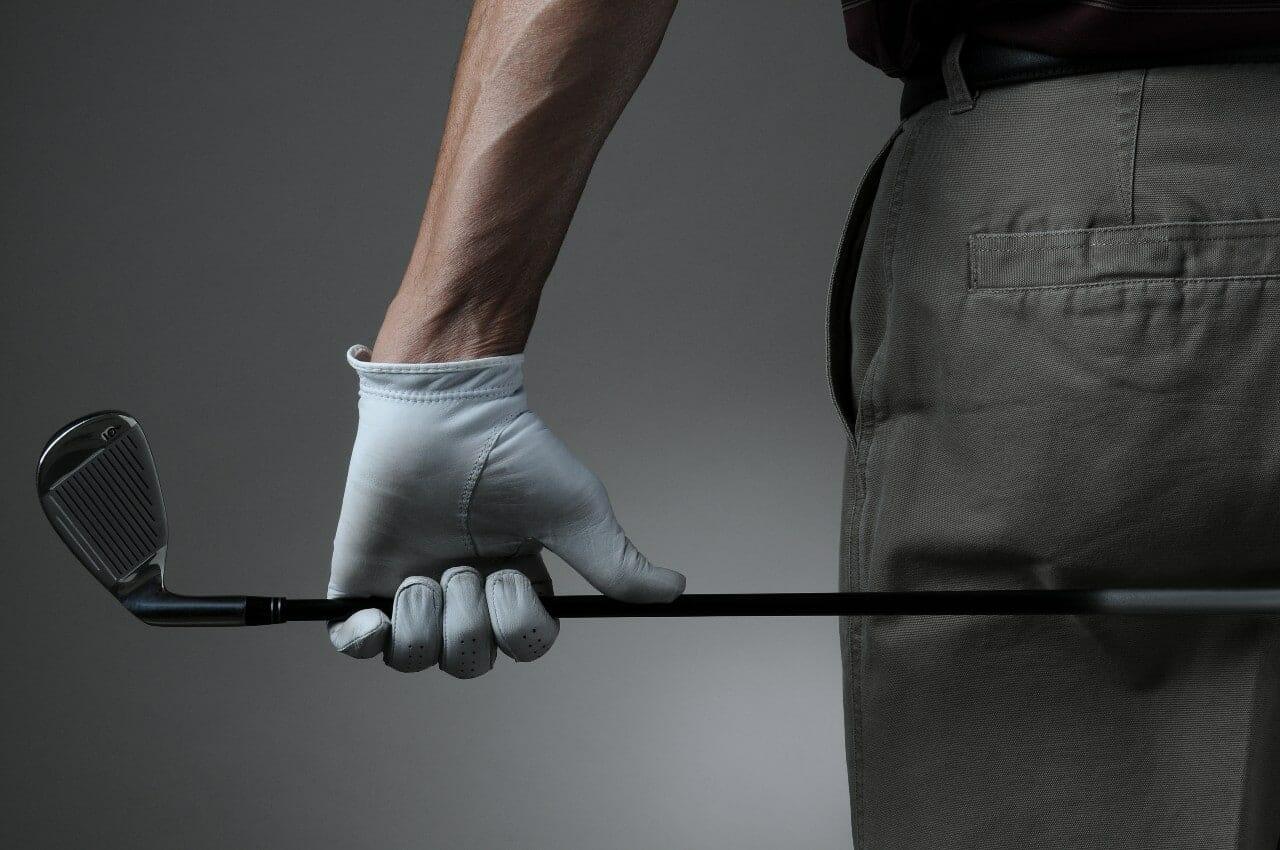best golf gloves [year]