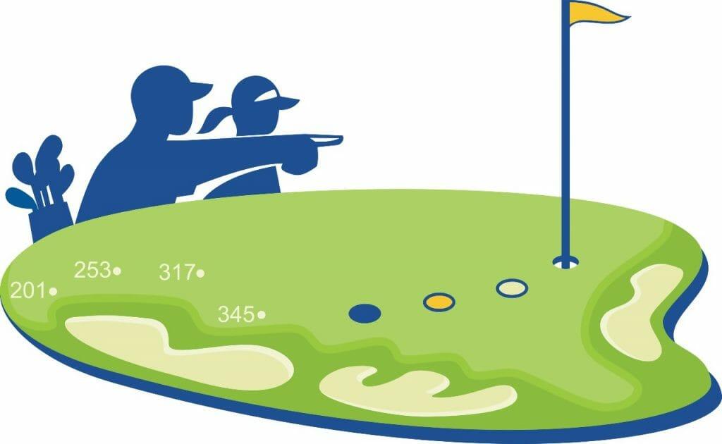 par 3 golf course defined