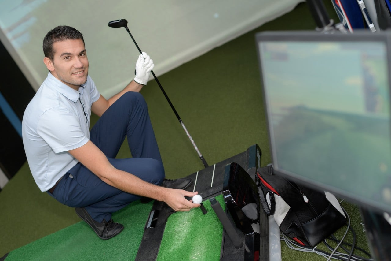 what is a golf club fitting