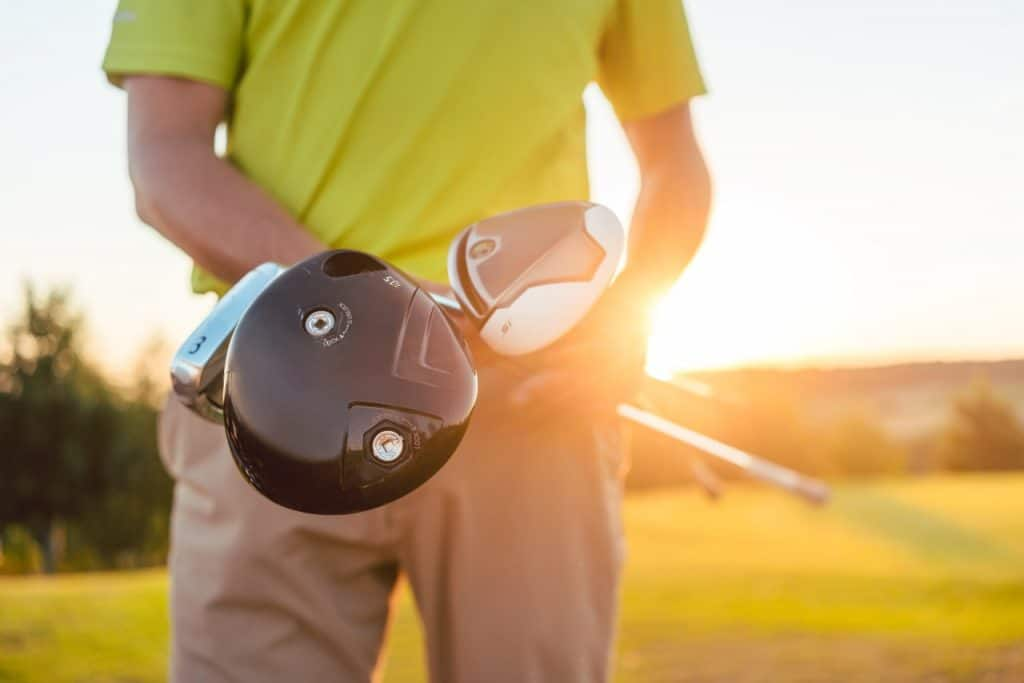 when to use a driver