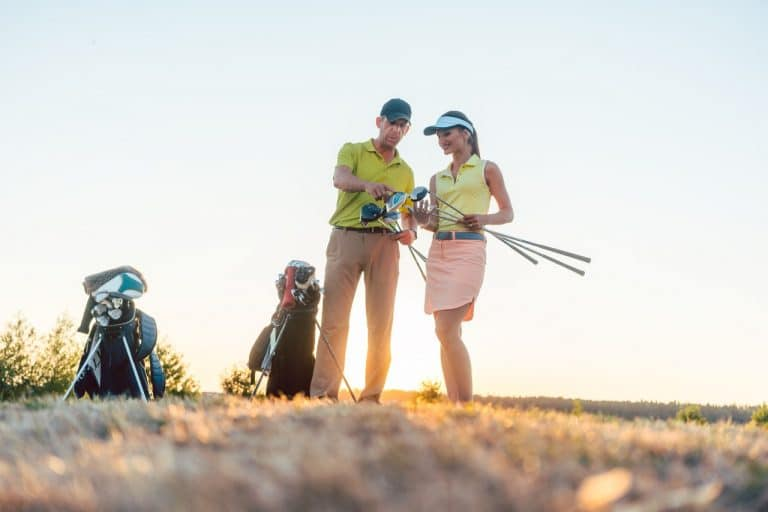 When to Use What Golf Clubs (Guide)
