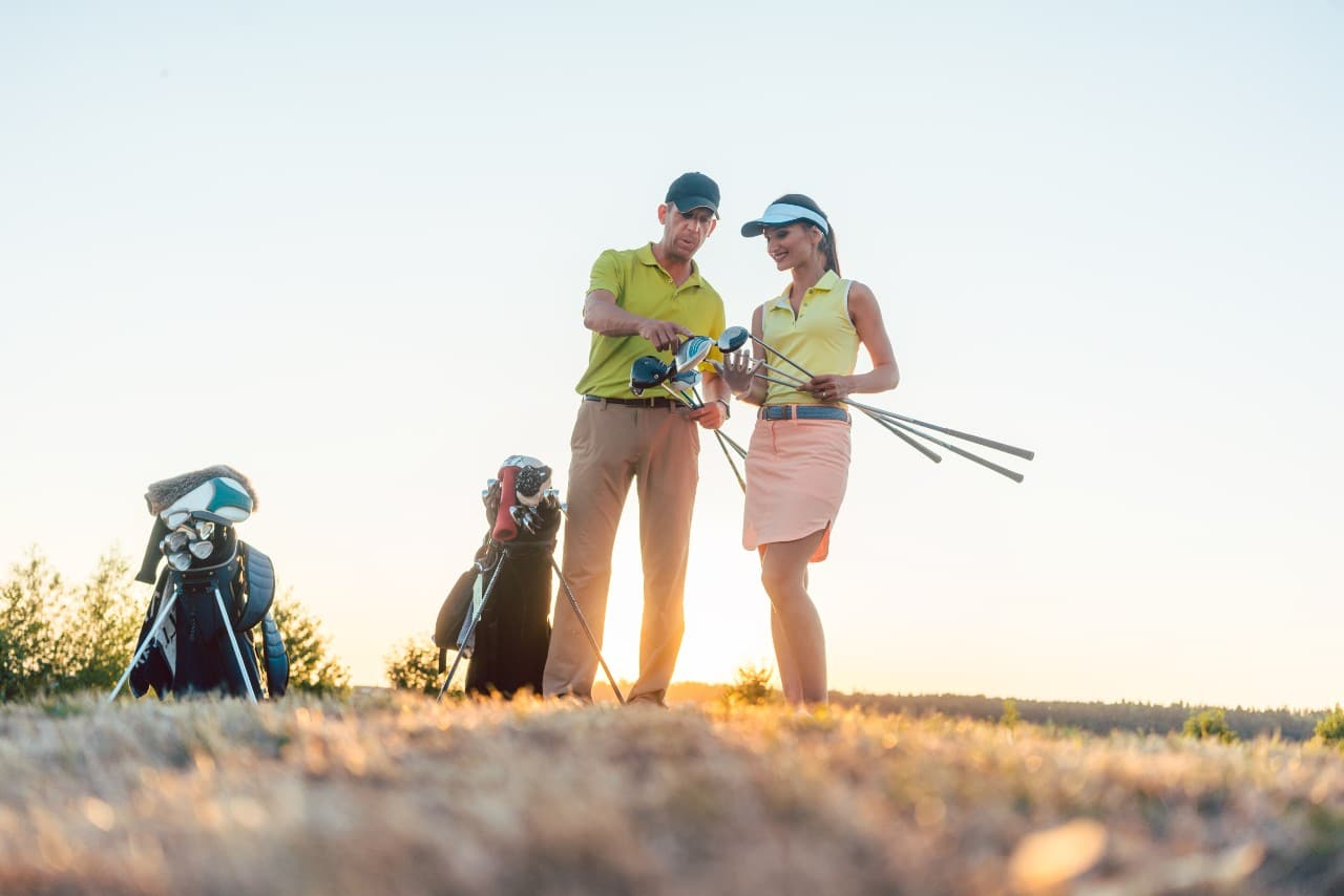 when to use what golf clubs