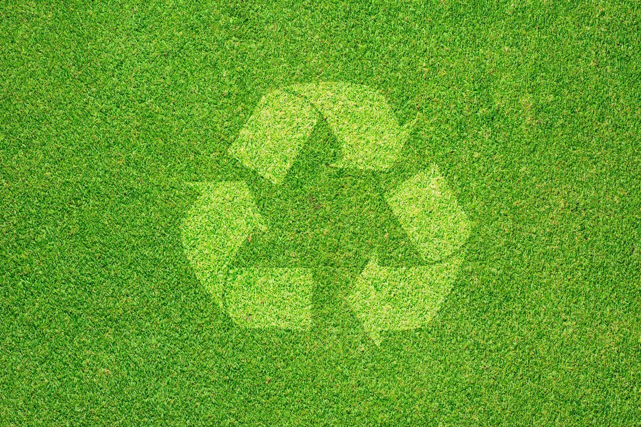 can golf balls be recycled (1)