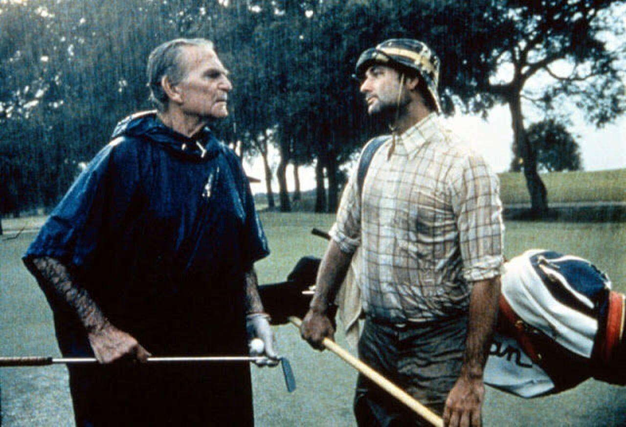 do golf courses close when it rains