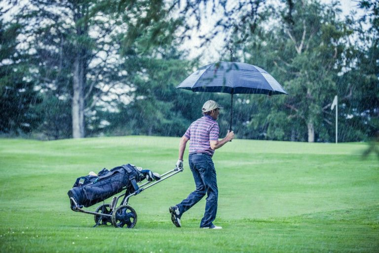 What is a Golf Umbrella?